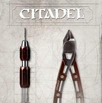 Outils/Accessoires Citadel